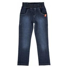 rurki jeansowe chłopięce - GT-3892