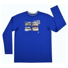 bluza chłopięca - GTP-2257
