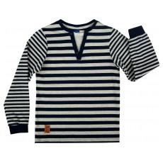 bluza chłopięca w paski - GT-3704