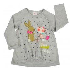 bluzeczka dziewczęca - A-5539