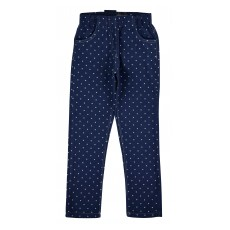 spodnie sztruksowe dziewczęce - GT-3989