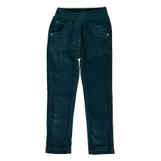 ocieplane spodnie dziewczęce - GT-3435