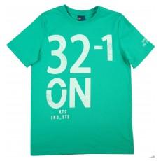 koszulka chłopięca krótki rękaw - GT-3592