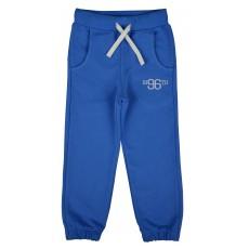 ciepłe spodnie dresowe chłopięce - GT-4019