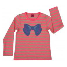 bluzeczka dziewczęca długi rękaw - A-5508