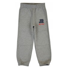 ciepłe spodnie dresowe chłopięce - GT-4018