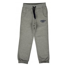 ciepłe spodnie dresowe chłopięce - GT-4026