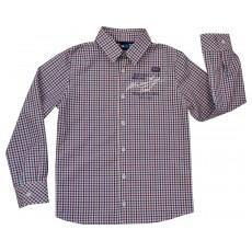 koszula chłopięca długi rękaw - GT-3386