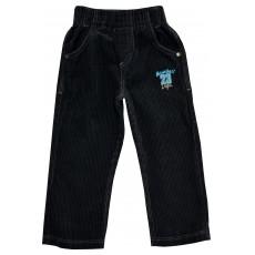 spodnie sztruksowe chłopięce - GT-2750
