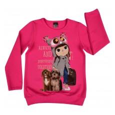 bluza dziewczęca - A-5594