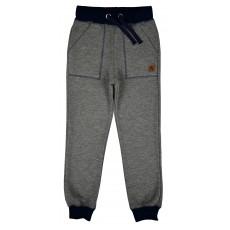 ciepłe spodnie dresowe chłopięce - GT-4061