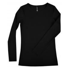 bluzka długi rękaw - A-5670