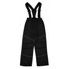 spodnie ocieplane polarem - GT-4072