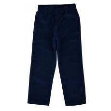ocieplane spodnie sztruksowe dla chłopca - GT-4074