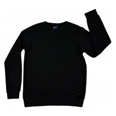 ciepła bluza męska a`la sweter - GT-4091