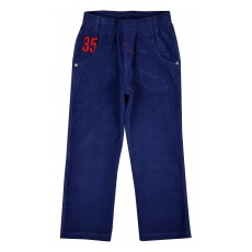 spodnie sztruksowe chłopięce - GT-3352