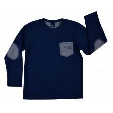 ciepła bluza chłopięca - GT-4102