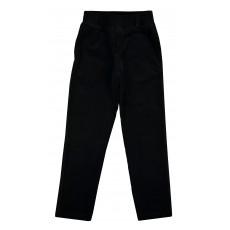 spodnie sztruksowe na podszewce bawełnianej - GT-4075