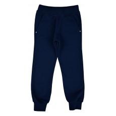 ciepłe spodnie dresowe chłopięce - GT-4109