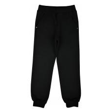 ciepłe spodnie dresowe chłopięce - GT-4110