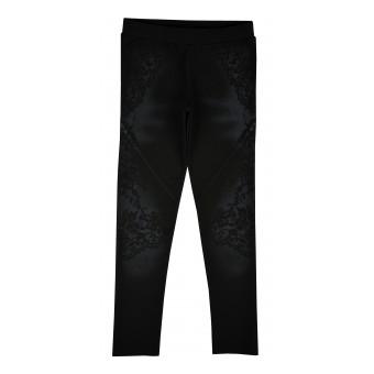 spodnie rurki - A-5694