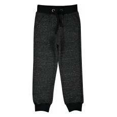 ciepłe spodnie dresowe chłopięce - GT-4060