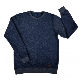 bluza męska a`la sweterek