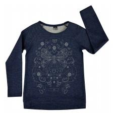 bluza dziewczęca - A-5698
