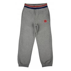 ciepłe spodnie dresowe chłopięce - GT-4124