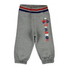 ciepłe spodnie dresowe dla maluszka - GT-4122