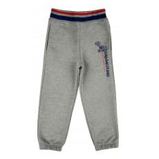 ciepłe spodnie dresowe chłopięce - GT-4123