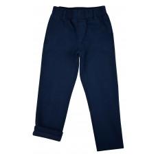 ocieplane spodnie chłopięce - GT-4134