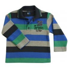 ciepła bluza chłopięca polo - GTP-2848