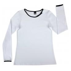bluzka długi rękaw - A-5750