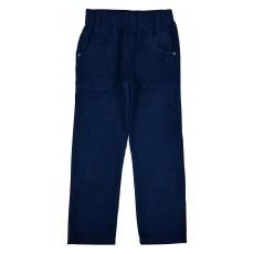 spodnie sztruksowe chłopięce - GTP-3444
