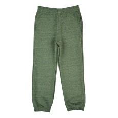 ciepłe spodnie dresowe chłopięce - GT-4185