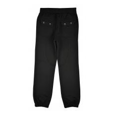 ciepłe spodnie dresowe chłopięce - GT-4170