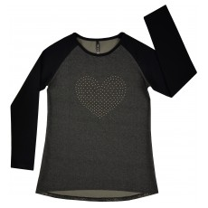 bluzka długi rękaw - A-5785