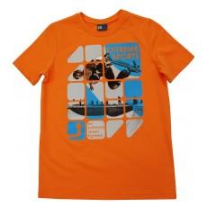 koszulka chłopięca krótki rękaw - GT-3690