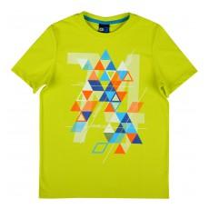 koszulka chłopięca krótki rękaw - GT-4227