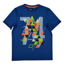 koszulka chłopięca krótki rękaw - GT-4228