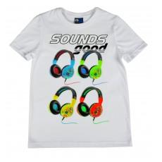 koszulka chłopięca krótki rękaw - GT-3687