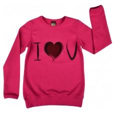 bluza dziewczęca - A-5745