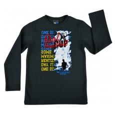 ciepła bluza chłopięca - GTP-2814