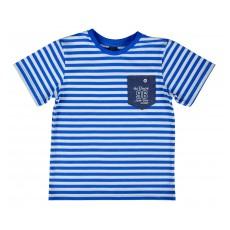 koszulka chłopięca krótki rękaw - GT-3950