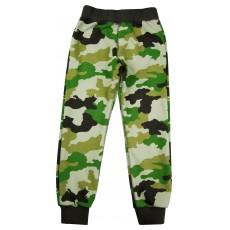 spodnie dresowe moro - GT-3693