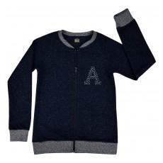 bluza długi zamek - A-5838