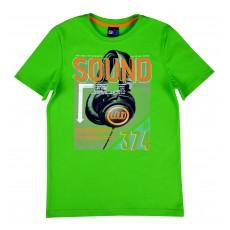 koszulka chłopięca krótki rękaw - GT-4238