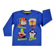 bluza chłopięca dla maluszka - GT-3515