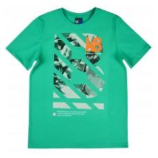 koszulka chłopięca krótki rękaw - GT-4299